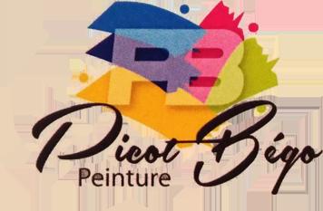 Picot Bégo Peinture Logo